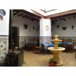 Restaurante Patio Andaluz