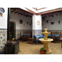 Restaurante Patio Andaluz