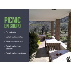 Group picnic