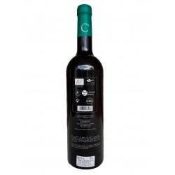 Sierra de Gador vino tinto dulce Bot. 0,75 l.