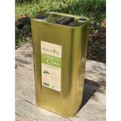 Cortijo El Cura Olive Oil...
