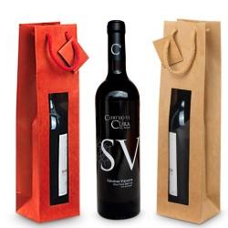 Gift box wine bot. 0,75l