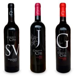 Bio Red Wine Pack Cortijo...