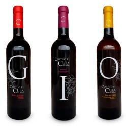 Bio Young Wine Pack Cortijo...