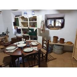 Museo Cortijo El Cura Eco Bodega