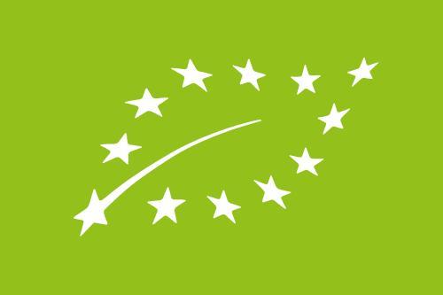Sello Producción Ecológica Unión Europea